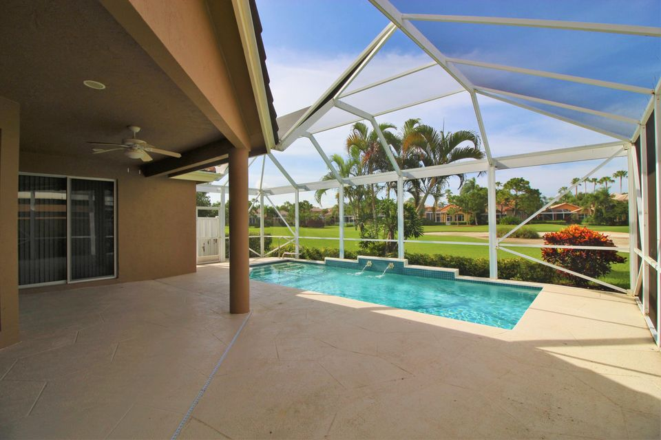 Additional photo for property listing at 8387 Quail Meadow Way  West Palm Beach, Florida 33412 États-Unis