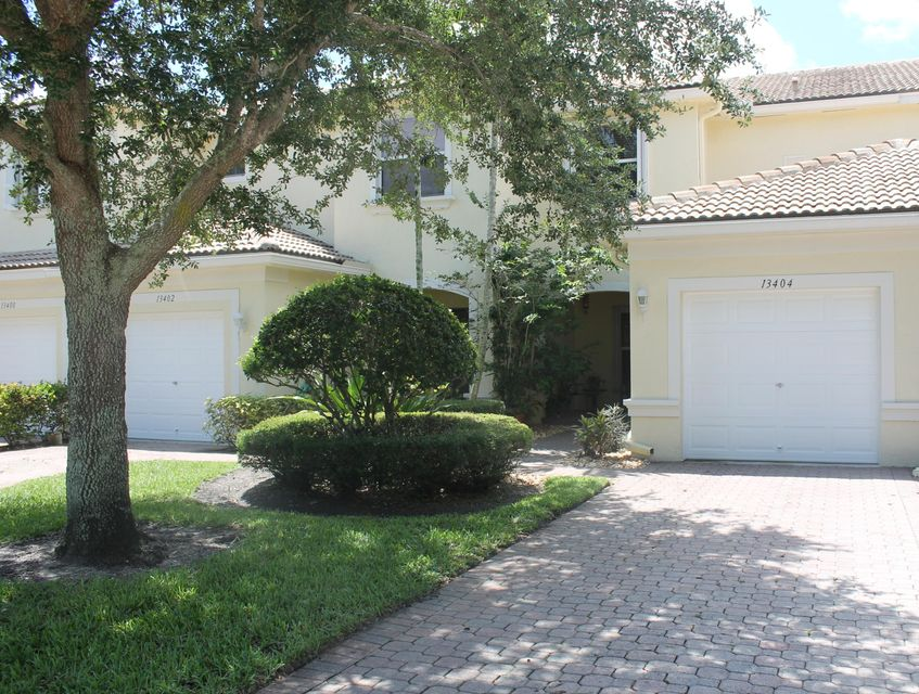 13404 Georgian Court  Wellington, FL 33414