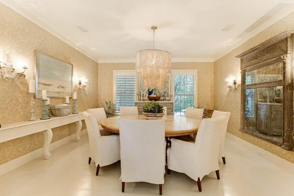 #12 Dining Room