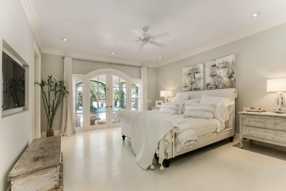 #20 Master Bedroom