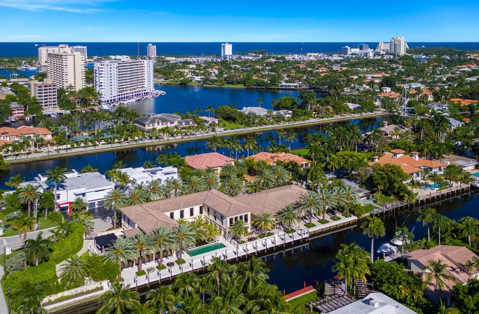 315 Royal Plaza Drive - Fort Lauderdale, Florida