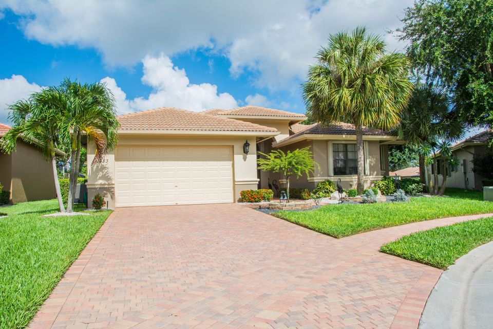11083 Via Siena, Boynton Beach, FL 33437