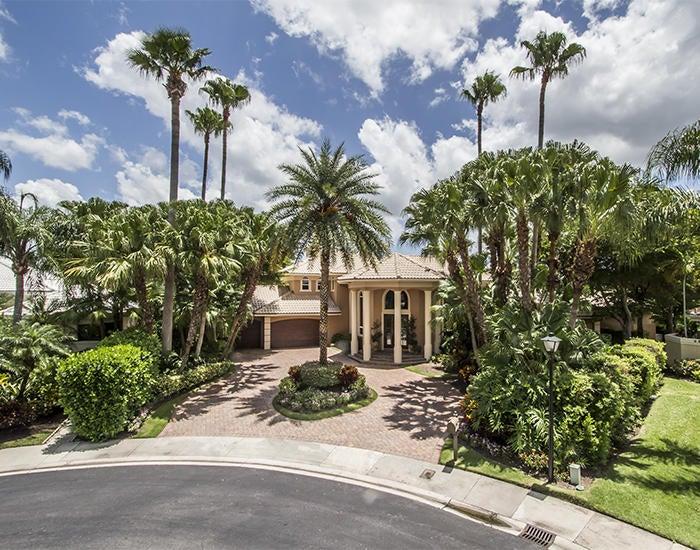 8523 Egret Meadow Lane, West Palm Beach, FL 33412