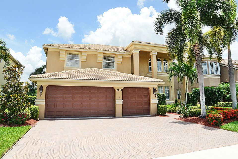 Home for sale in Madison Green ( Walden ) Royal Palm Beach Florida