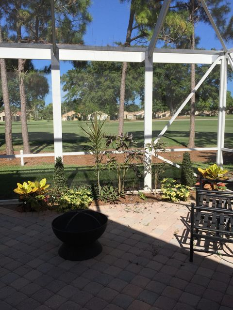 Additional photo for property listing at 21 Via Verona 21 Via Verona Palm Beach Gardens, Florida 33418 Estados Unidos