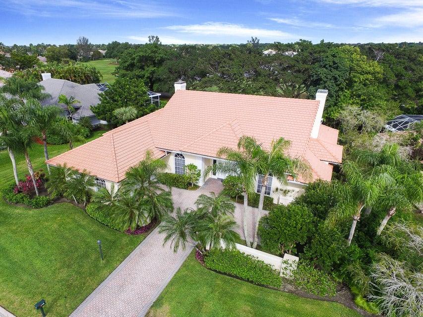 215 Thornton Drive Palm Beach Gardens Fl 33418 Rx 10249283 In Pga National