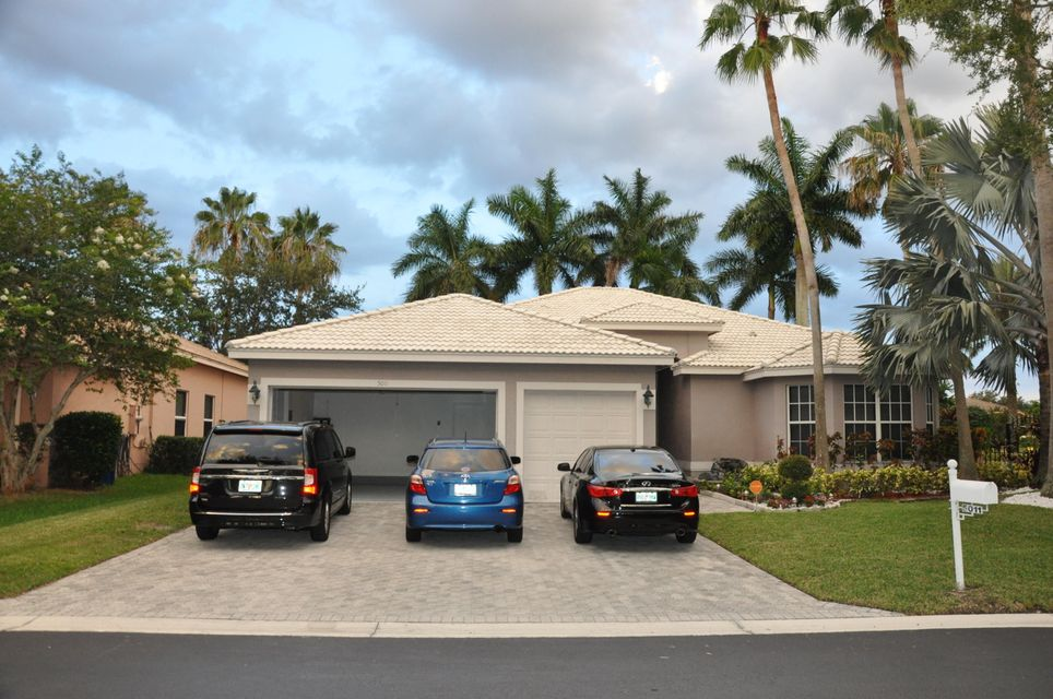 Home for sale in WYNDHAM CIRCLE Coral Springs Florida