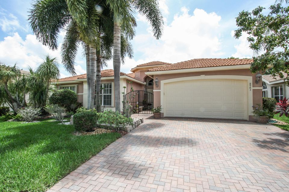 8943 Majorca Bay Drive, Lake Worth, FL 33467