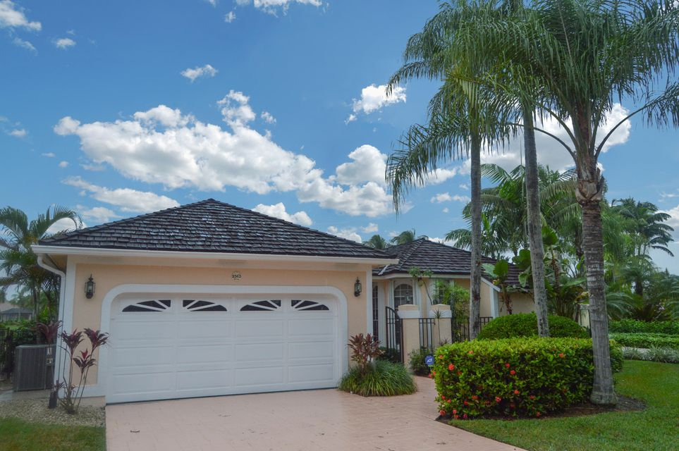 2563 Muir Circle, Wellington, FL 33414