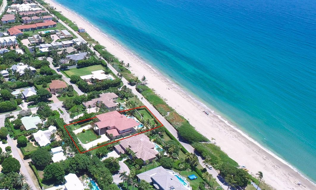 Additional photo for property listing at 5516 Old Ocean Boulevard  Ocean Ridge, 佛罗里达州 33435 美国