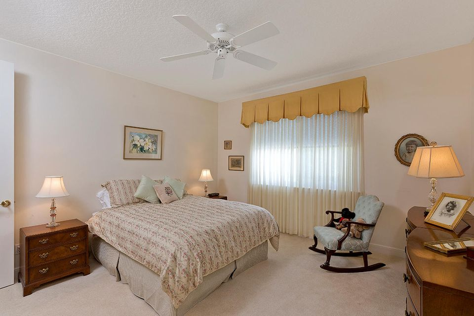 31 2nd Bedroom