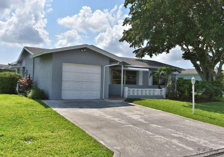 14214 El Clavel Way , Delray Beach FL 33484 is listed for sale as MLS Listing RX-10250650 20 photos