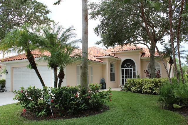 RIVERWALK home on 2737  Irma Lake Drive