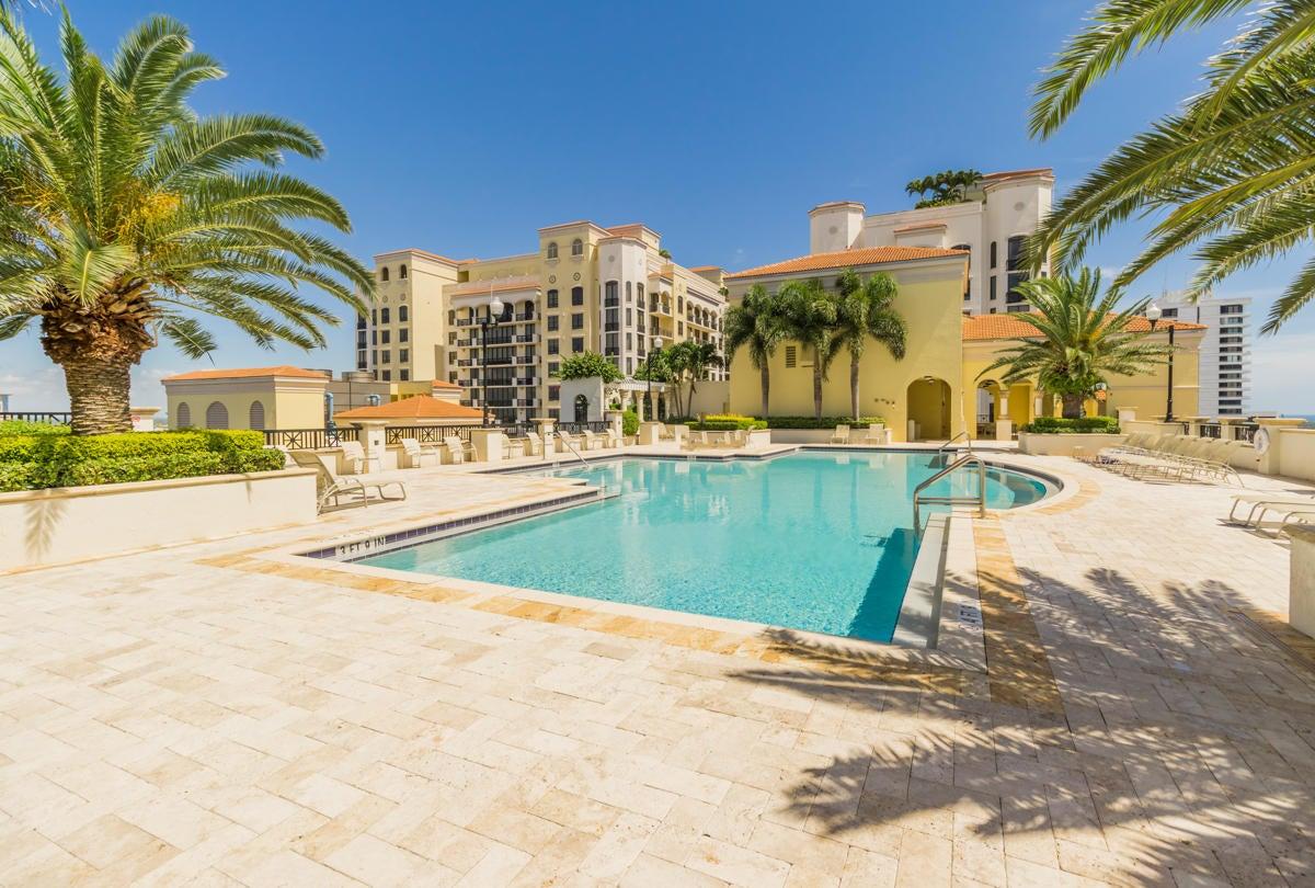 801 S Olive Avenue West Palm Beach Fl 33401 Mls Rx 10227393 375 000 One City Plaza