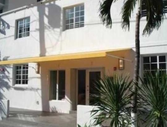 7734 Abbott Avenue 104, Miami Beach, FL 33141