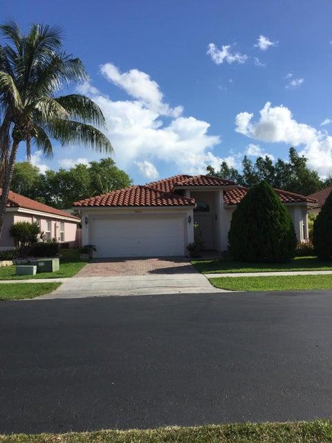 7443 Parkside Lane, Margate, FL 33063
