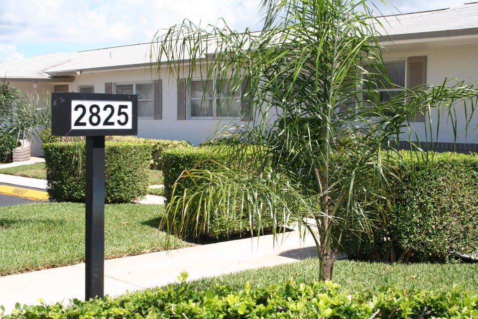 2825 Crosley Drive F , West Palm Beach FL 33415 is listed for sale as MLS Listing RX-10251065 36 photos