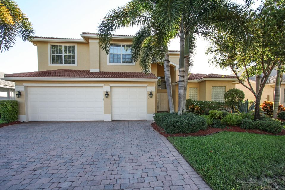 7815 Marquis Ridge Lane, Lake Worth, FL 33467