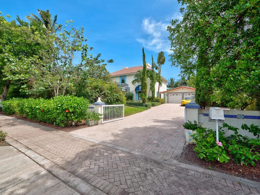 Additional photo for property listing at 19 E Ocean Avenue 19 E Ocean Avenue Ocean Ridge, Florida 33435 Vereinigte Staaten