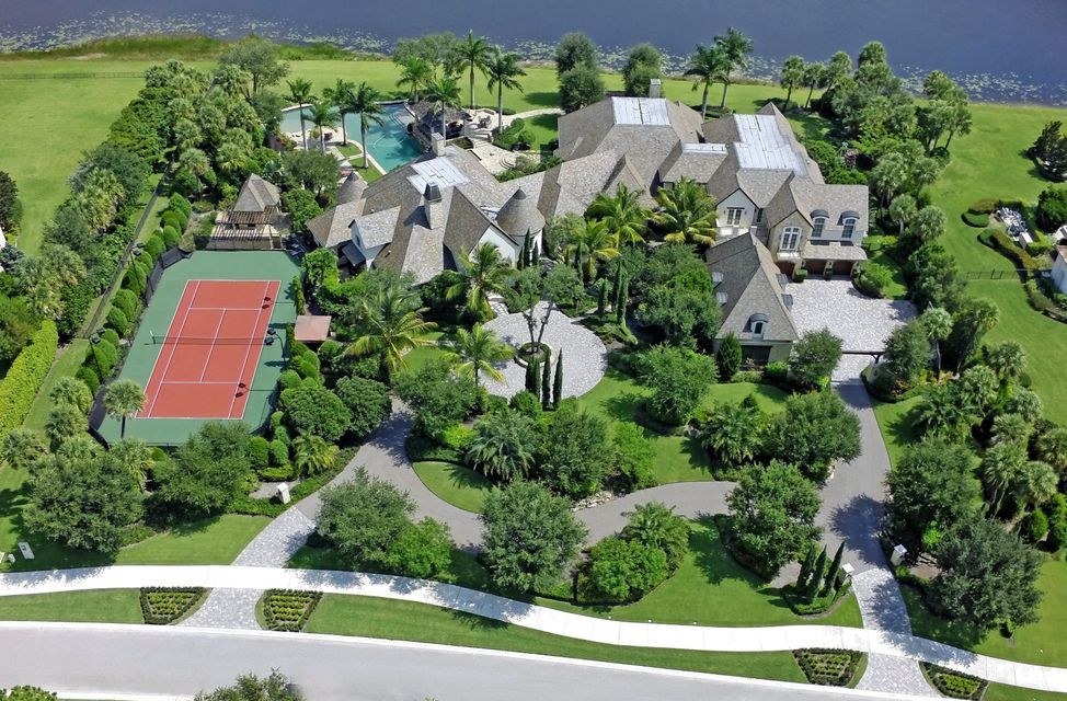 واحد منزل الأسرة للـ Sale في 16011 Quiet Vista Circle Delray Beach, Florida 33446 United States