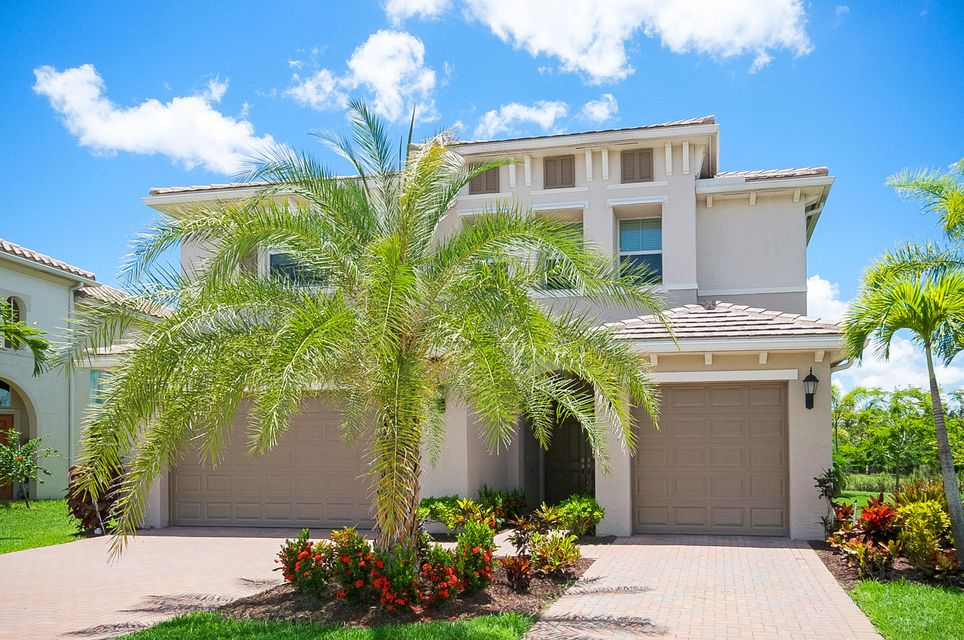 Home for sale in PORTOSOL Royal Palm Beach Florida