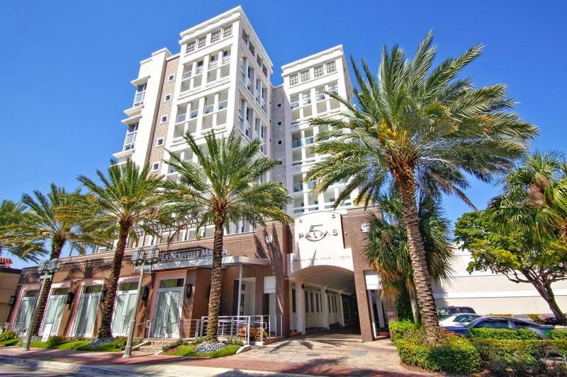455 E Palmetto Park Road, 7w - Boca Raton, Florida