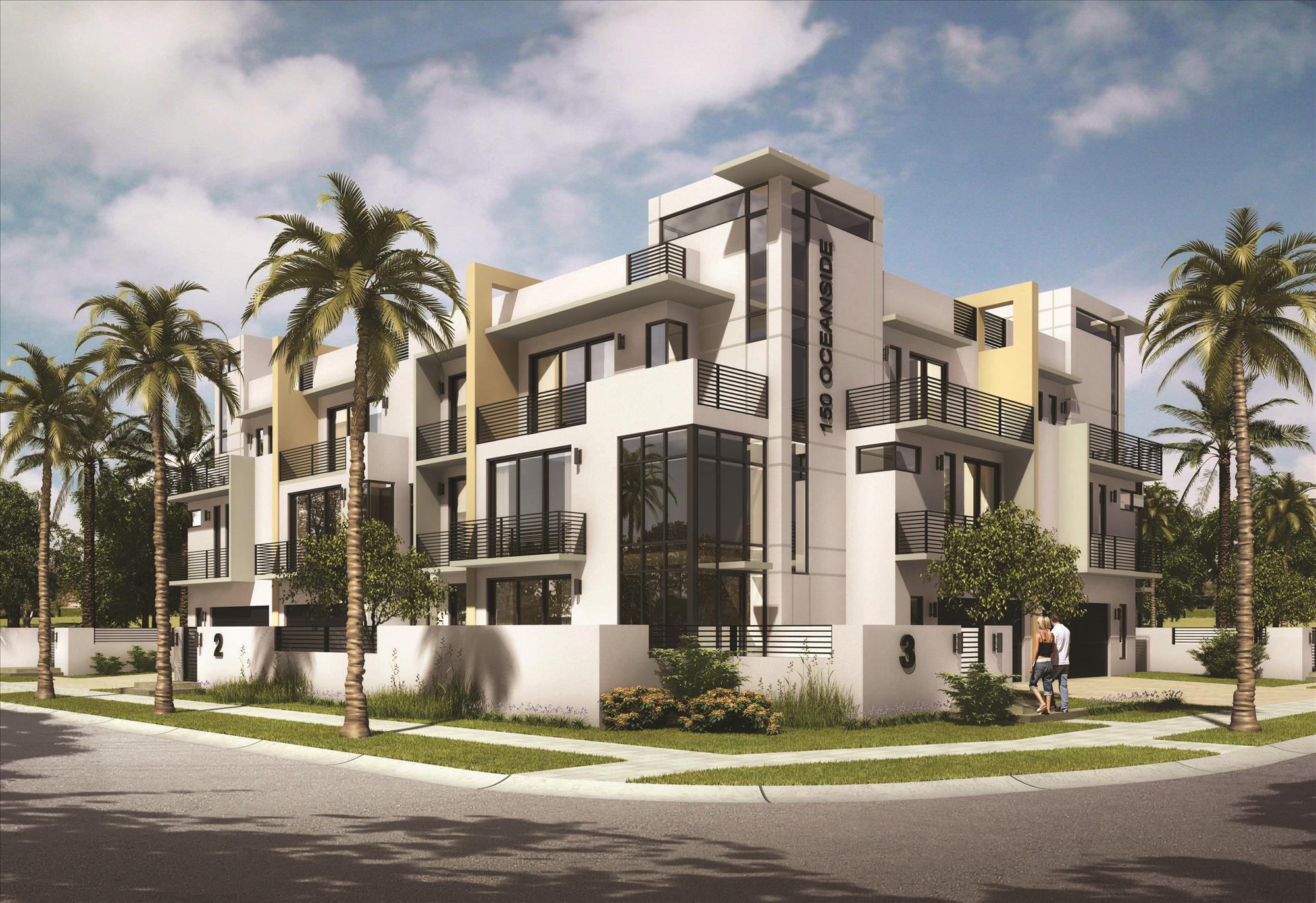 156 Andrews Avenue 2b, Delray Beach, FL 33483