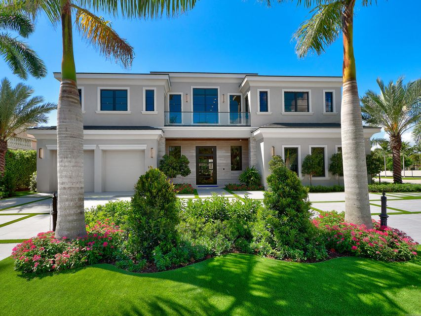 $11,995,000 - 5Br/8Ba -  for Sale in Royal Palm Yacht & Country Club, Boca Raton