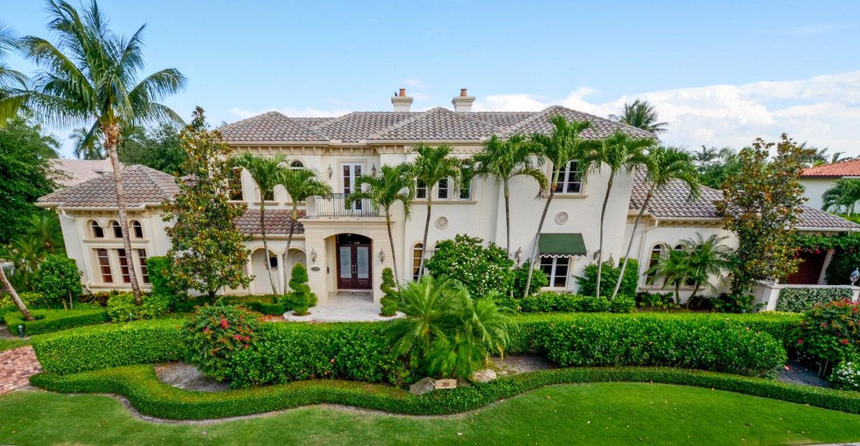 280 Royal Palm Way, Boca Raton, FL 33432