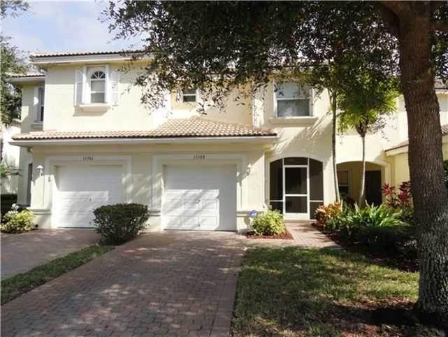 13388 Georgian Court  Wellington, FL 33414