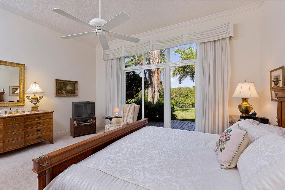 20 Master Bedroom View