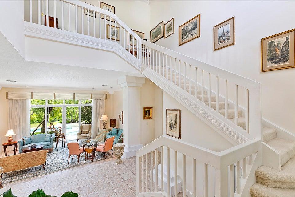 24 Stairwell Layout