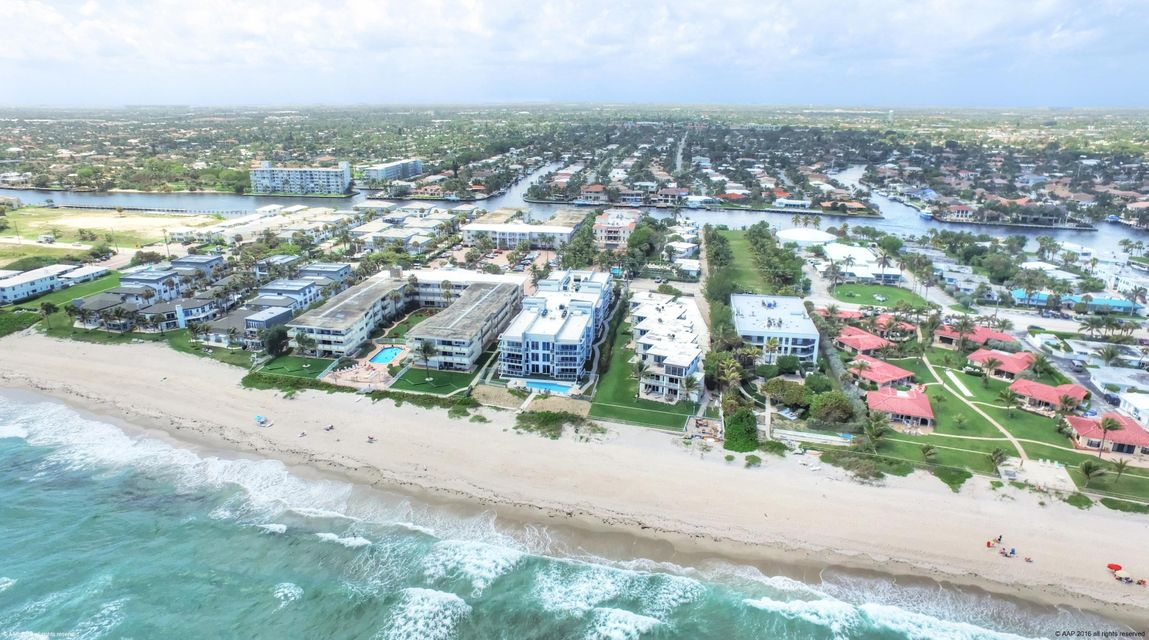 Additional photo for property listing at 1200 Hillsboro Mile 1200 Hillsboro Mile Hillsboro Beach, Florida 33062 États-Unis