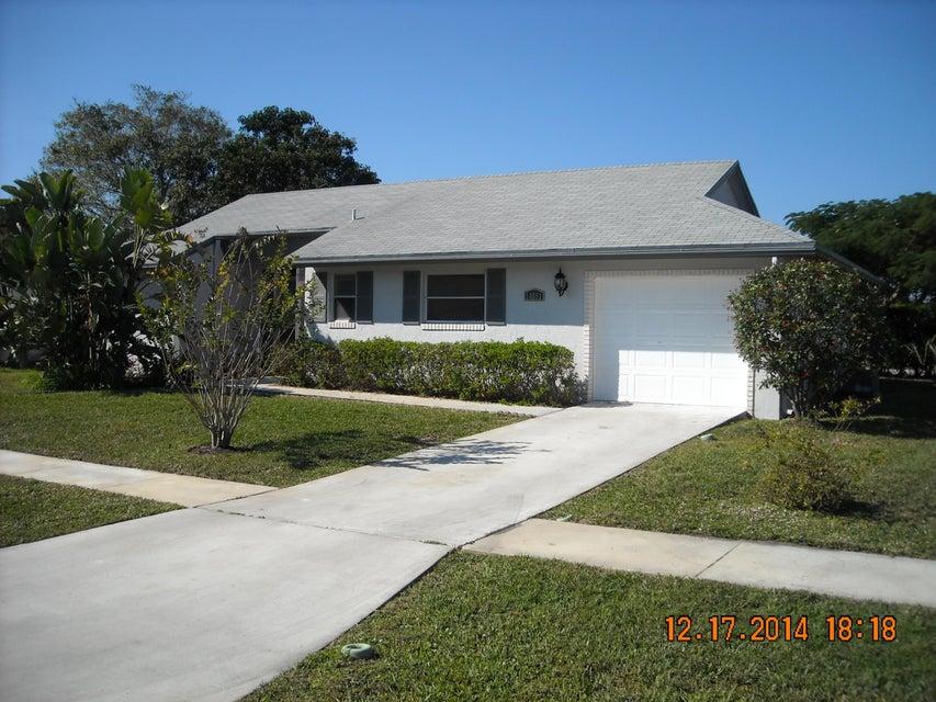 14651 Hideaway Lake Lane, Delray Beach, FL 33484