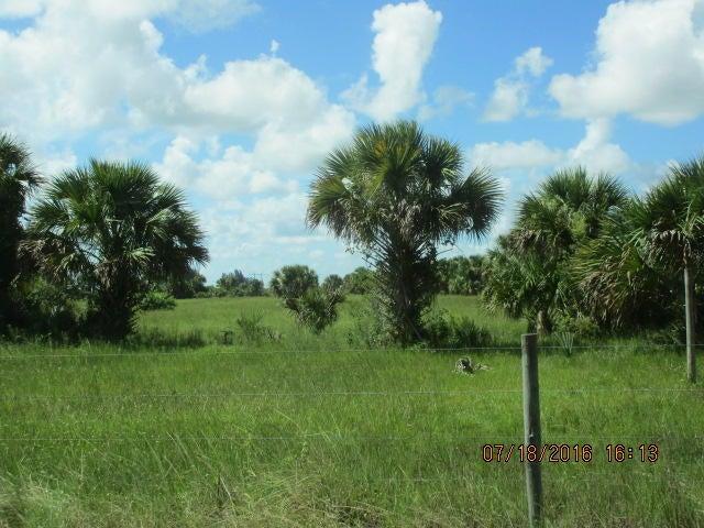 0000 Carlton Road S, Fort Pierce, FL 34987