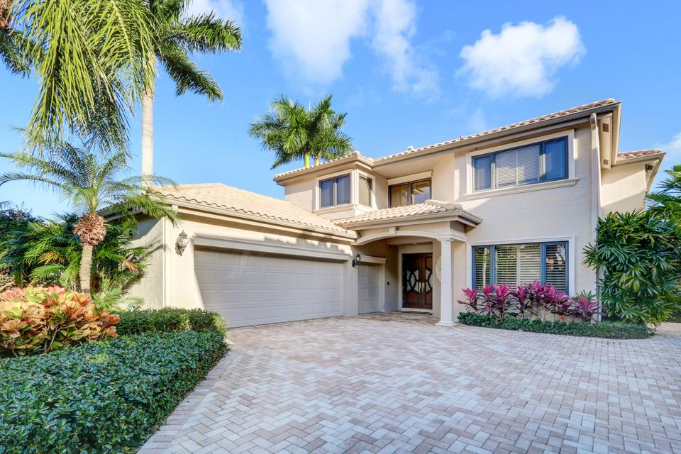 13852 Degas Drive , Palm Beach Gardens FL 33410 is listed for sale as MLS Listing RX-10252180 27 photos
