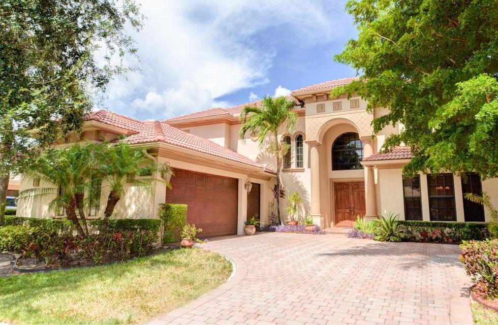 Casa Bella 16058 Rosecroft Terrace