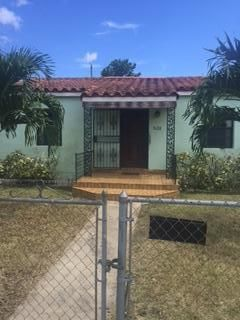 Home for sale in GRAPELAND HGTS 2ND SEC Miami Florida