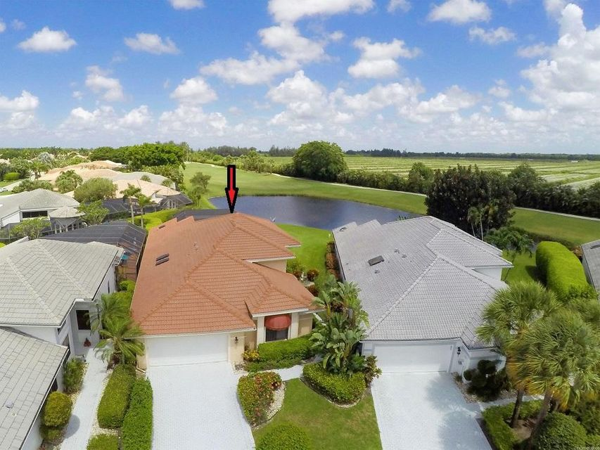 Additional photo for property listing at 10097 Spyglass Way  Boca Raton, Florida 33498 États-Unis