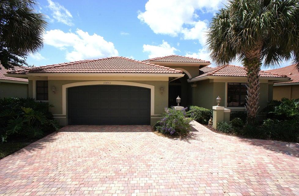 10453 Tivoli Lakes Boulevard, Boynton Beach, FL 33437