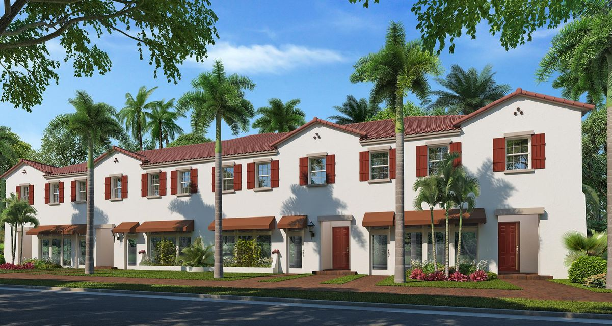 Home for sale in Kendall Square Live Work Miami Florida