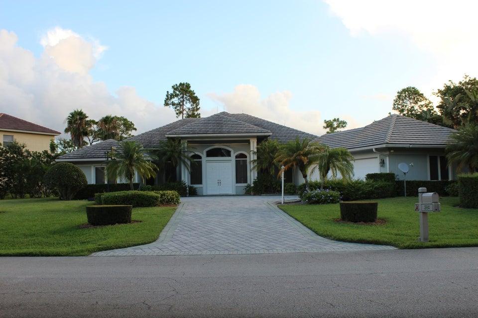 284 SW Squire Johns Lane, Palm City, FL 34990