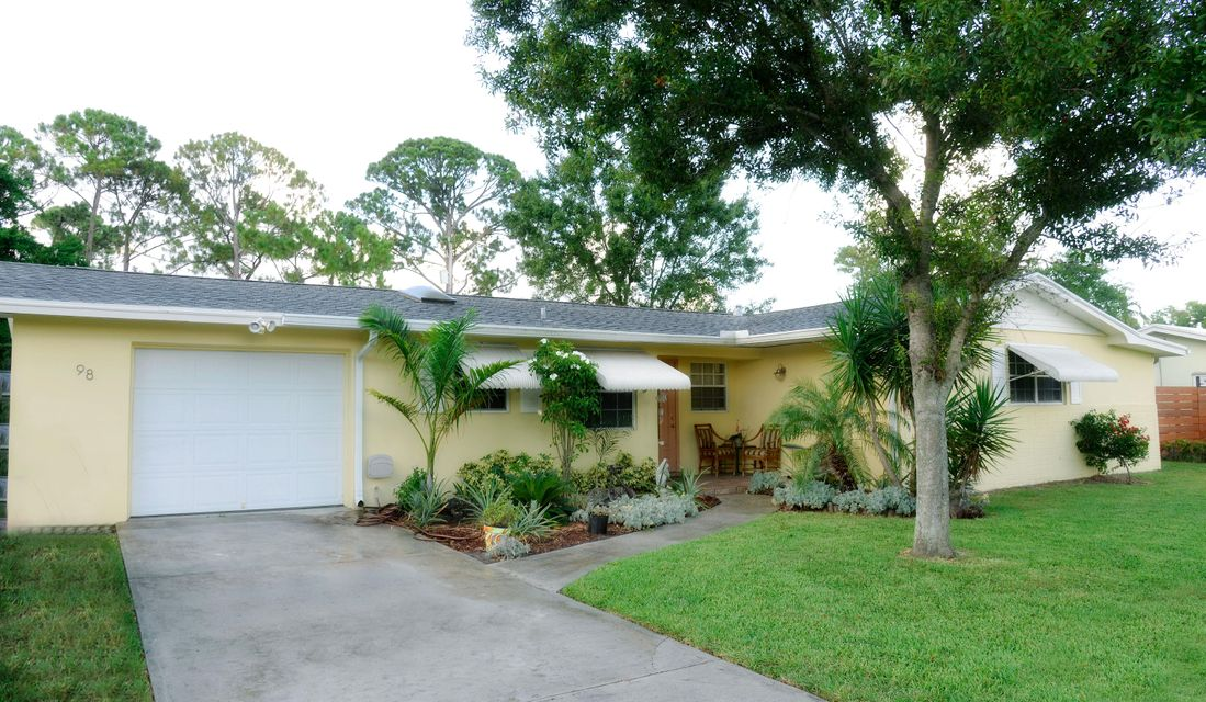 98 W Mango Road , Lake Worth FL 33467 is listed for sale as MLS Listing RX-10252639 10 photos