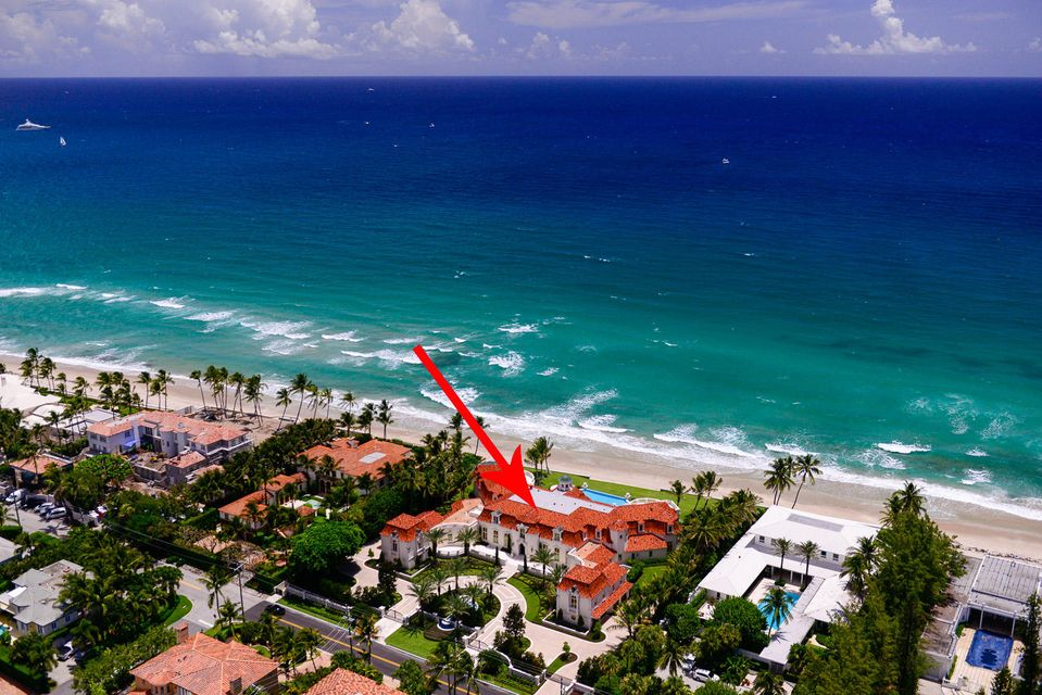 1071 N Ocean Blvd, Palm Beach, FL 33480