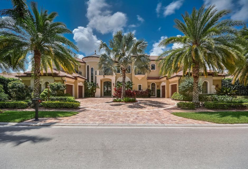 St. Andrews Country Club Luxury Homes For Sale, Boca Raton