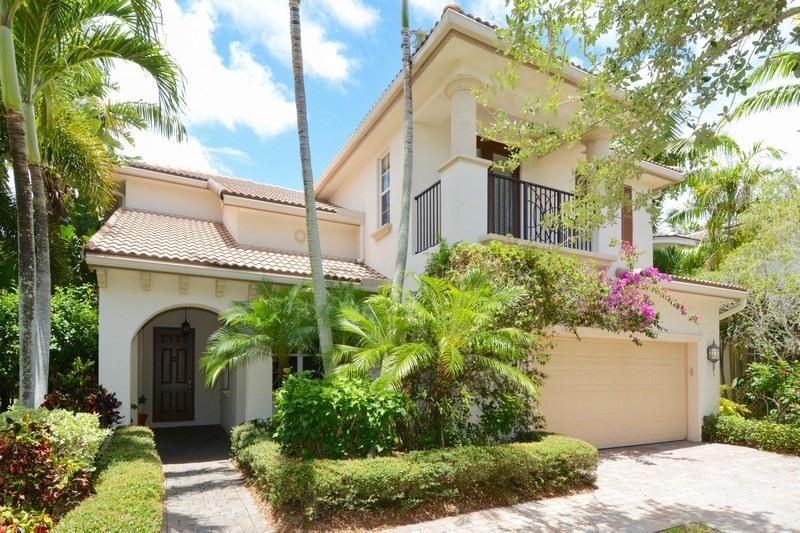 Evergrene Homes For Sale Palm Beach Gardens Florida