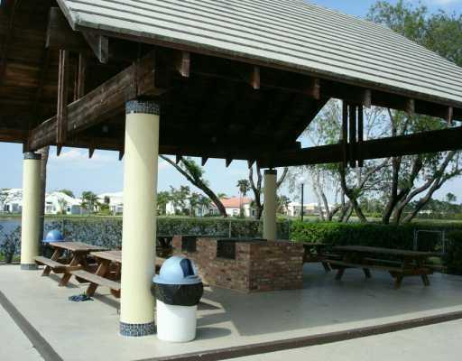 Lakes BQ Pavilion