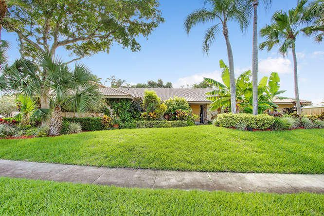 Additional photo for property listing at 6761 Entrada Place 6761 Entrada Place Boca Raton, Florida 33433 Vereinigte Staaten