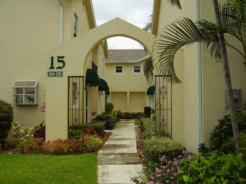 337 Waterside Drive, Hypoluxo, FL 33462