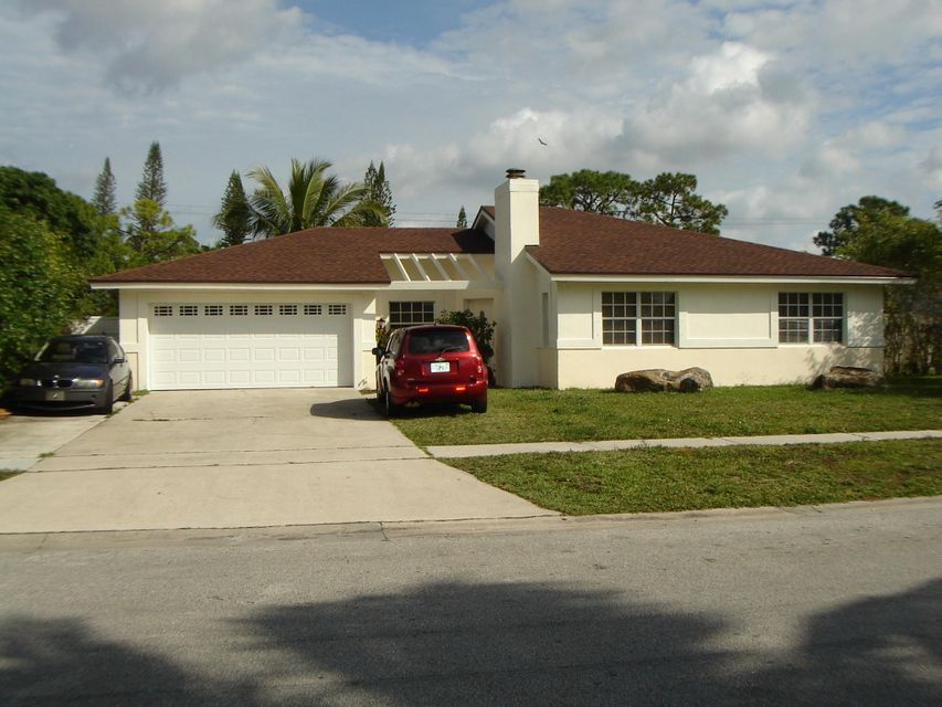 Home for sale in Cam Estates West Palm Beach Florida